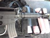 UNITED STATES ARMY Paintball ALPHA BLACK PAINTBALL GUN